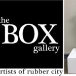 At The BOX Gallery Jan. 29-March 5, NFS: Art from Artists' Collections
