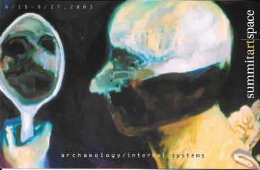 archaeology/internal systems
