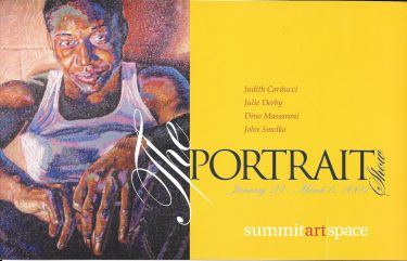 The Portrait Show