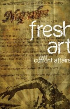 Fresh Art 2011: 7th Annual Juried Show