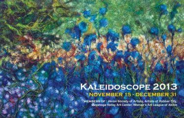 Kaleidoscope 2013