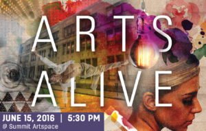 2016 Arts Alive! Photo Gallery