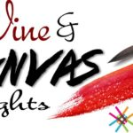 Perfect date night: you, me, the wine, the canvas; Saturday, Feb. 13 at Summit Artspace