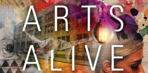 Save the Date: June 15, 2016 for Arts Alive!