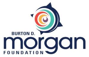 BDMorgan logo