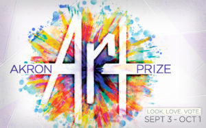 Akron Art Prize finds a home at Summit Artspace for 2016, Sept. 3-Oct. 1