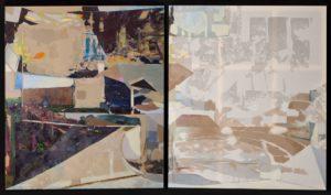 """Interface"": UA Senior Exhibit by Nathan Prebonick; open Dec. 3 to Dec. 31"