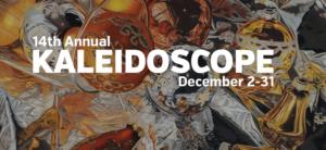 14th Annual Kaleidoscope art exhibit open until Dec. 31; see the winners art