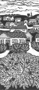 Pleasant Valley by Joan Colbert