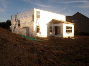 Ryan Homes at Tiberon Trace Estates by Adam Bernard