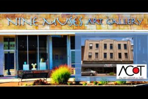 Summit Artspace to manage Art Center on Tusc & Nine Muses Gallery in Barberton